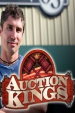 Auction Kings: Season 3