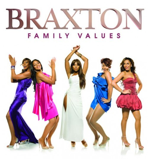 Braxton Family Values: Season 2
