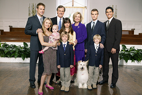 7th Heaven: Season 11