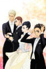 Welcome To The Ballroom: Season 1