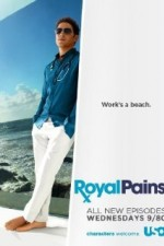 Royal Pains: Season 6