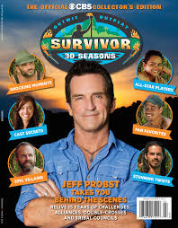 Survivor: Season 27