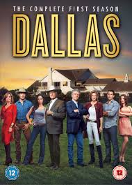 Dallas: Season 1