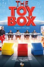 The Toy Box: Season 1