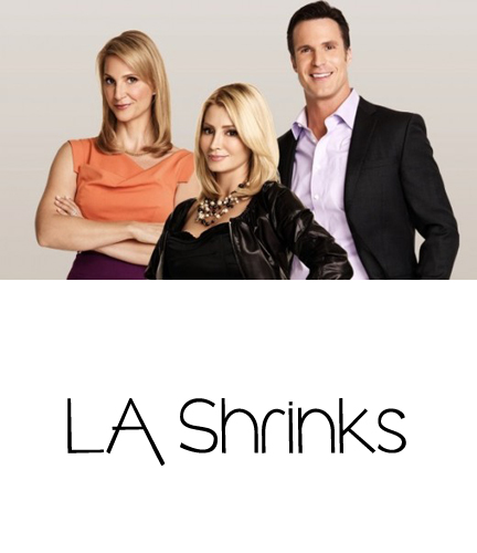 La Shrinks: Season 1