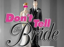 Don't Tell The Bride: Season 9