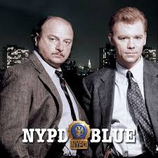 Nypd Blue: Season 9