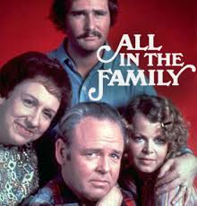 All In The Family: Season 9