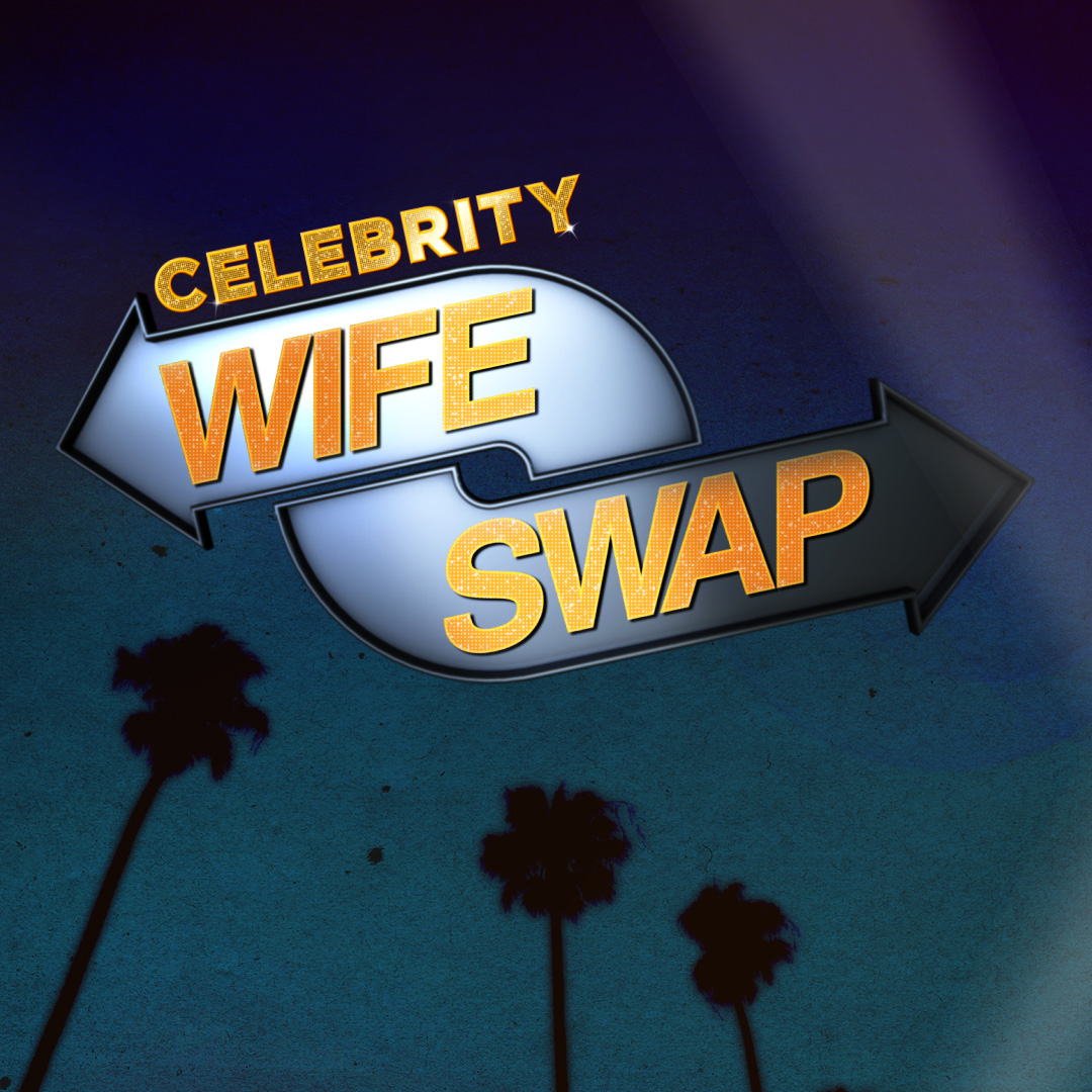 Celebrity Wife Swap: Season 4