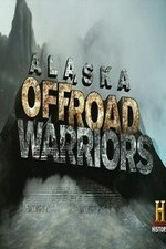 Alaska Off-road Warriors: Season 1