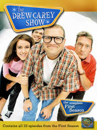 The Drew Carey Show: Season 4
