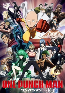 One Punch Man (dub)