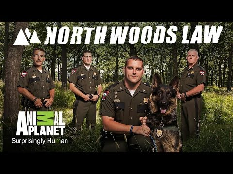 North Woods Law: Season 5