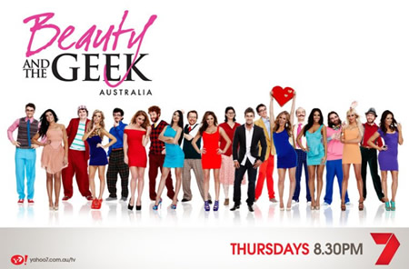Beauty And The Geek Australia: Season 5