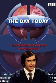 The Day Today: Season 1