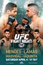 Ufc Fight Night 63