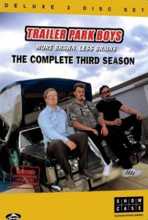 Trailer Park Boys: Season 7