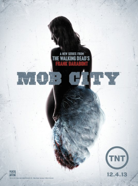 Mob City: Season 1