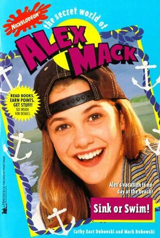 The Secret World Of Alex Mack: Season 4