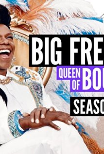 Big Freedia: Queen Of Bounce: Season 1