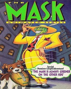 The Mask The Animated Series: Season 1