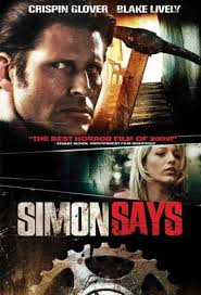 Simon Says (2006)