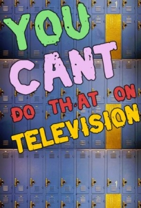 You Can't Do That On Television: Season 9