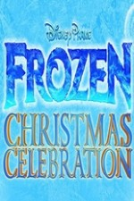 Disney Parks Frozen Christmas Celebration