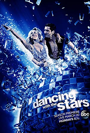 Dancing With The Stars: Season 25
