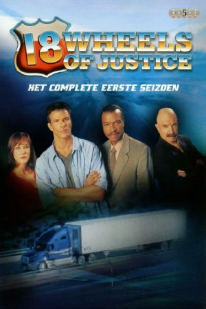 18 Wheels Of Justice: Season 2