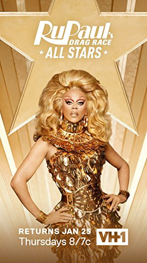 Rupaul's Drag Race All Stars: Season 3
