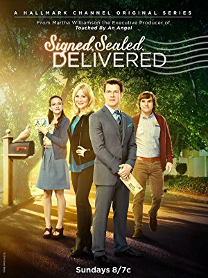 Signed Sealed Delivered: Season 3