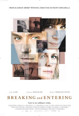 Breaking And Entering 2006