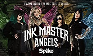 Ink Master: Angels: Season 2