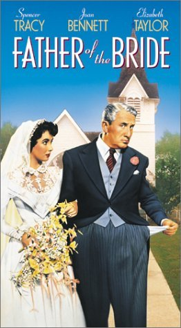 Father Of The Bride 1950