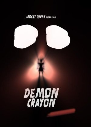 Demon Crayon