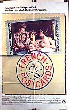 French Postcards