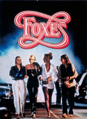 Foxes 1980