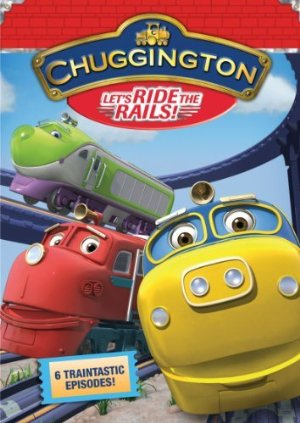 Chuggington: Season 02