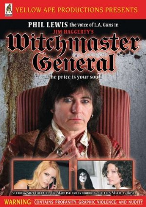 Witchmaster General