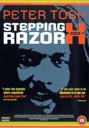 Stepping Razor: Red X