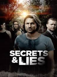 Secrets & Lies (au): Season 1