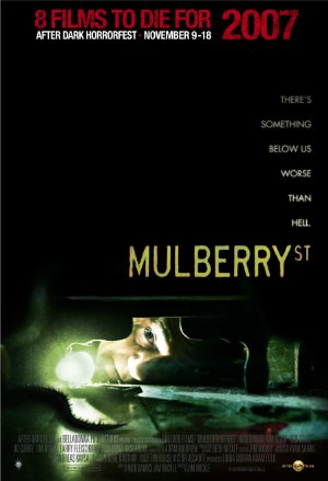 Mulberry St