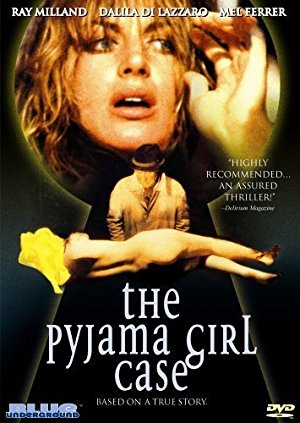 The Pajama Girl Case