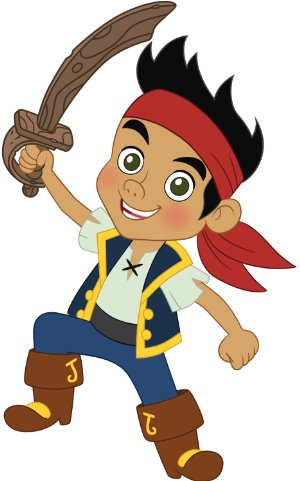 Jake And The Never Land Pirates: Season 03