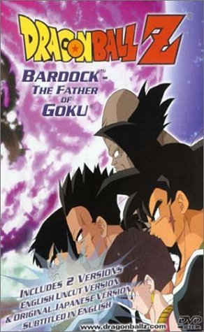 Dragon Ball Z: Bardock - The Father Of Goku