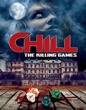 Chill: The Killing Games
