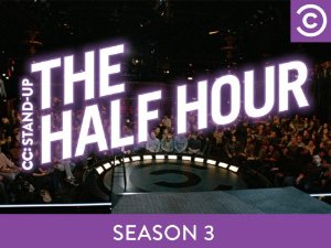 The Half Hour: Season 5