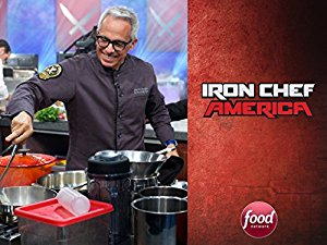 Iron Chef America: Season 1