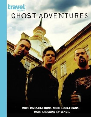Ghost Adventures: Season 14